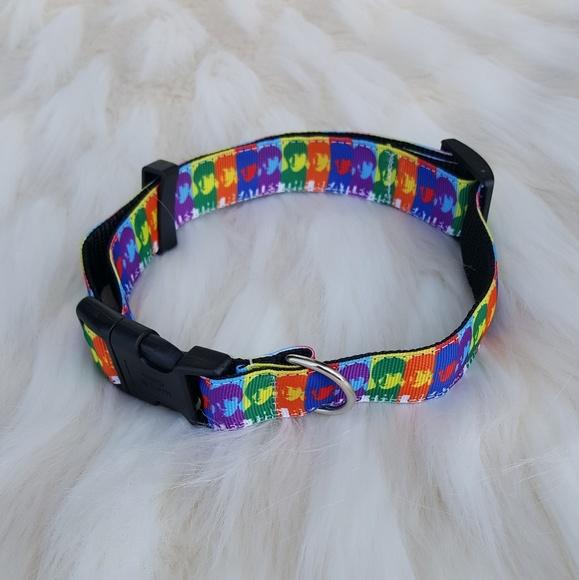Accessories Beatles Dog Collar Poshmark